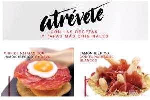 Asici recetas Miratonda Guijuelo